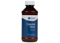 Colloidal Silver - Srebro 30 ppm (118 ml)