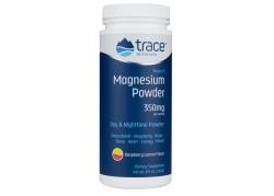 Stress-X Magnesium Powder - smak malinowo-cytrynowy (240 g)