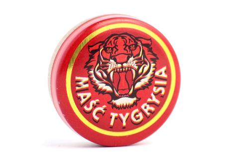 Rozgrzewająca Maść Tygrysia (3,5 g)