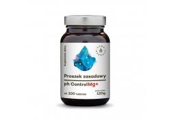 pH Control Mg+ - Proszek zasadowy (120 tabl.)