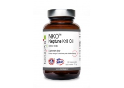 NKO Olej z kryla - Neptune Krill Oil (30 kaps.)