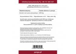 Żeńszeń syberyjski - ekstrakt 10:1 (40 g)
