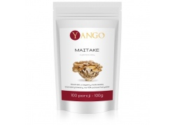 Maitake - ekstrakt 40% polisacharydów (100 g)