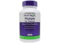 Multiple for Women - Multivitamin (90 tabl.)