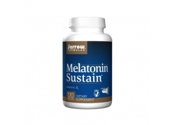 Melatonin Sustain - Melatonina + Witamina B6 (120 tabl.)