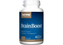 BrainBoost Sharp-PS Gold (60 kaps.)