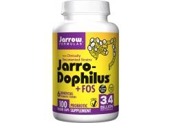 Probiotyk Jarro-Dophilus + FOS (100 kaps.)