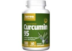 Curcumin 95 Complex - Kurkuma 500 mg (60 kaps.)