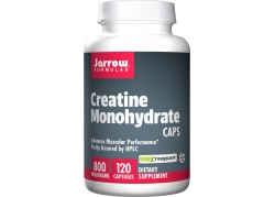 Kreatyna - Creatine Monohydrate (120 kaps.)