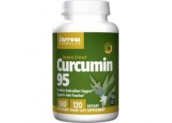 Curcumin 95 Complex - Kurkuma 500 mg (120 kaps.)