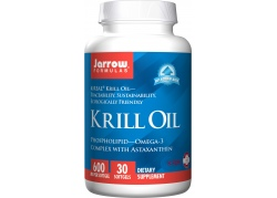 Kryl - Krill Oil 600 mg (30 kaps.)