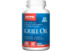 Kryl - Krill Oil 600 mg (60 kaps.)