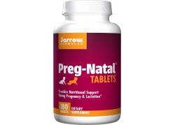 Preg-Natal Tablets - Witaminy i Minerały w ciąży (180 tabl.)
