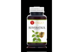 Resveratrol (90 kaps.)