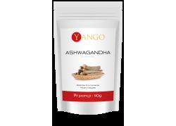 Ashwagandha - ekstrakt (40 g)