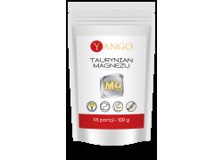 Taurynian magnezu (100 g)