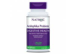 Acidophilus Probiotic (100 kaps.)