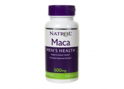 Maca 500 mg (60 kaps.)
