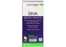 Kwas DHA 500 mg (30 kaps.)