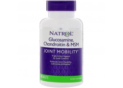 Glukozamina Chondroityna MSM (90 tabl.)