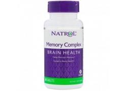 Memory Complex (60 tabl.)
