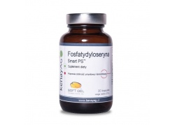 Fosfatydyloseryna Smart PS (30 kaps.)