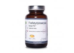 Fosfatydyloseryna Smart PS (30 kaps.)
