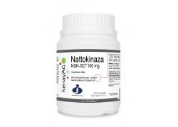 Nattokinaza NSK-SD (300 kaps.)