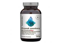 Proszek zasadowy - pH Control Mg+ (180g)