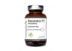 Pterostilbeny Resveratrol PT (30 kaps.)