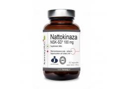 Nattokinaza NSK-SD (60 kaps.)