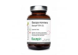 Bacopa Monniera Bacopin (60 kaps.)