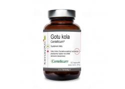 Gotu Kola Centellicum (60 kaps.)