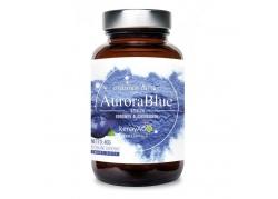 AuroraBlue sproszkowane owoce borówki alaskańskiej (40 g)