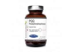 PQQ Pirolochinolinochinon (60 kaps.)