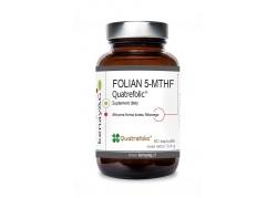 Folian 5-MTHF Quatrefolic (60 kaps.)