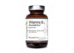 Witamina B12 (30 kaps.)