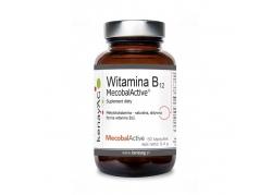 Witamina B12 (60 kaps.)