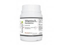 Witamina B12 (300 kaps.)