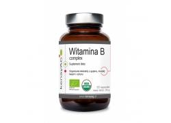 Witamina B complex (60 kaps.)