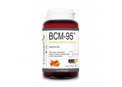 Kurkuma BCM-95® - ekstrakt (60 g)