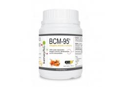 Kurkuma BCM-95® - ekstrakt (180 g)