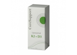 Liposomalna Witamina K + D (60 ml)