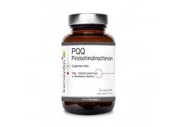 PQQ Pirolochinolinochinon (30 kaps.)