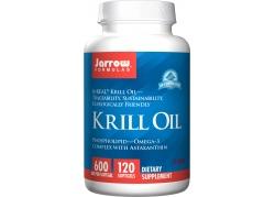 Olej z kryla - Krill Oil 600 mg (120 kaps.)