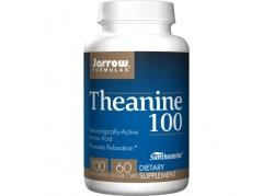 L-Teanina 100 mg - Suntheanine (60 kaps.)