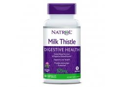 Milk Thistle - Ostropest Plamisty (60 kaps.)