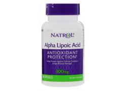 ALA - Kwas Alfa Liponowy 300 mg (50 kaps.)