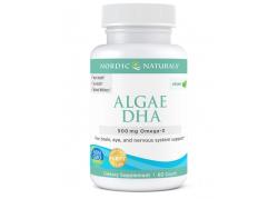 Algae DHA Omega 3 (60 kaps.)