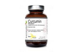 Zmikronizowana Kurkuma - Curcumin (60 kaps.)